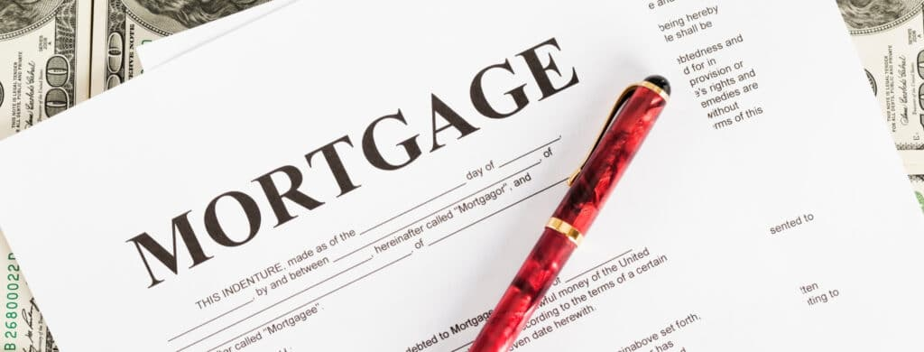 behind on mortgage in texas