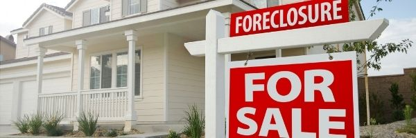 foreclosure. how to sell a house in pre-foreclosure